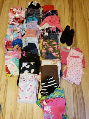 Girls Clothing Bundle 2-4T for Sale in Southbridge, MA