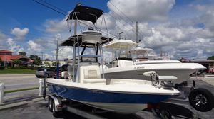 Shearwater 23 LTZ for Sale in St. Petersburg, FL