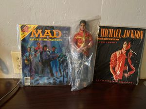 Michael Jackson for Sale in Humble, TX