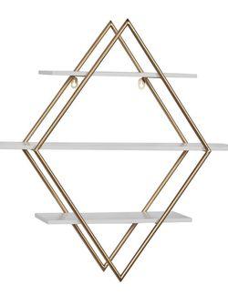 Boho Triangle Shelf for Sale in Grand Rapids,  MI