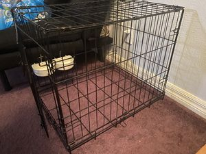 Small dog kennel for Sale in Signal Hill, CA