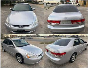 🔑2003 Honda Accord Price$5OO🔑 for Sale in Tampa, FL