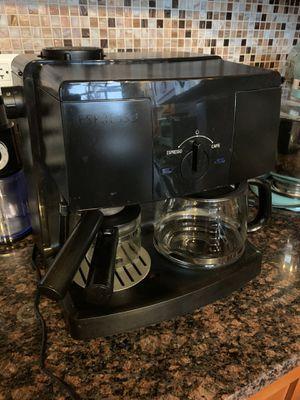ESPRESSO coffee/espresso machine for Sale in Chicago, IL