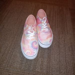 Womens Vans Shoes Size 9.5 Brand New Cash Only for Sale in Burlington, NC