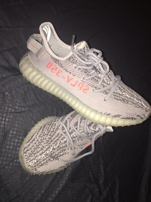 Authentic YEEZY' like NEW!!!! for Sale in Morrison, IL