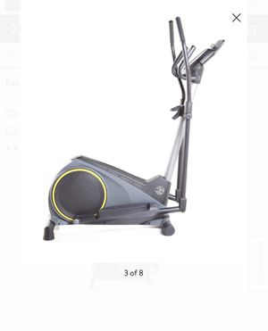 Golds gym elliptical for Sale in Naugatuck, CT