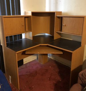 Computer Desk for Sale in San Antonio, TX