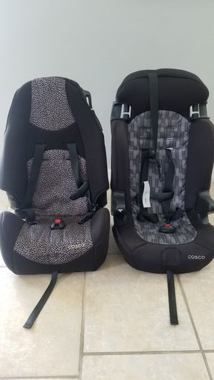 Two Cosco car seats for Sale in Orlando, FL