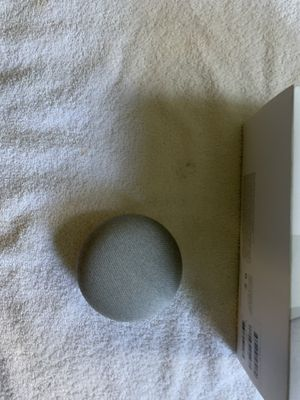 Two I home speakers brand new for Sale in Detroit, MI