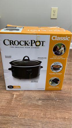Never opened Crock Pot for Sale in Atlanta,  GA