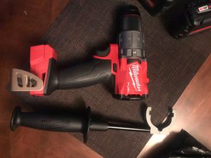 Hammer drill fuel for Sale in Phoenix, AZ