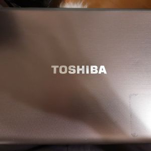 Toshiba Laptop for Sale in Caldwell, NJ