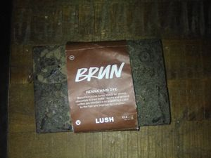 Lush Henna Hair dye for Sale in Oregon City, OR