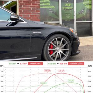 Mercedes AMG Tuning & Performance for Sale in Elk Grove Village, IL