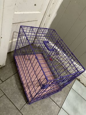 Dog cage for Sale in Palmyra, NJ