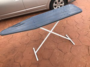 FREE IRONING BOARD for Sale in Miami, FL