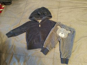 $18 baby boy clothes 3-9 months for Sale in Rosemead, CA