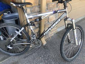 Novara ponderosa mountain bike full suspension for Sale in Littleton, CO