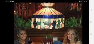 Stained glass lights for Sale in St. Pete Beach, FL