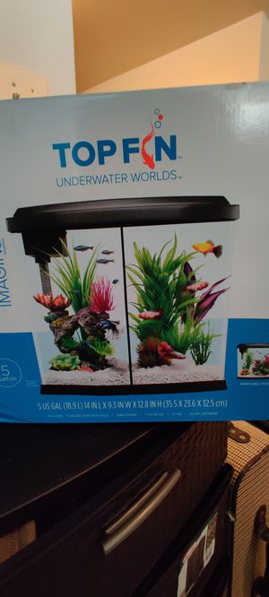 Brand New fish tank for Sale in Glenarden, MD