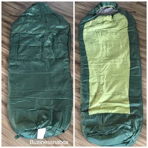 Hi Hiker Mummy Sleeping Bag for Sale in Ontario, CA