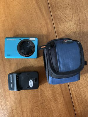 Samsung SL202 Digital Camera for Sale in Chandler, AZ