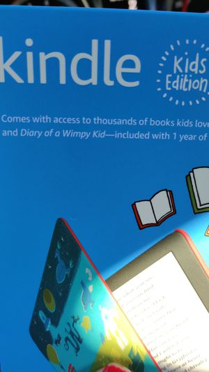 Kindle Fire kids edition for Sale in St. Louis, MO