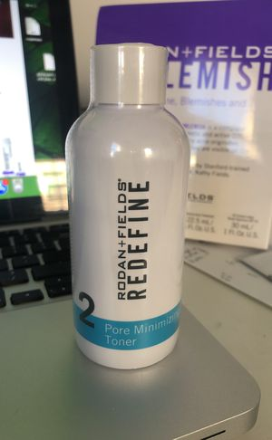 Rodan and fields redefine pore minimizing toner for Sale in Clifton, NJ