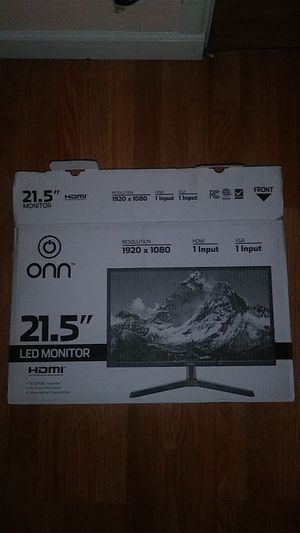 Gaming Monitor for Sale in Baldwin Park, CA