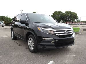 2017 Honda Pilot for Sale in Miami, FL