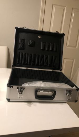 Barber case for Sale in Chino, CA