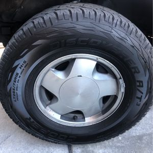 Chevy Rims for Sale in Las Vegas, NV