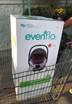 Unopened car seat for Sale in Huntington Park, CA