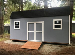 10x20 storage shed for Sale in Lakewood, WA