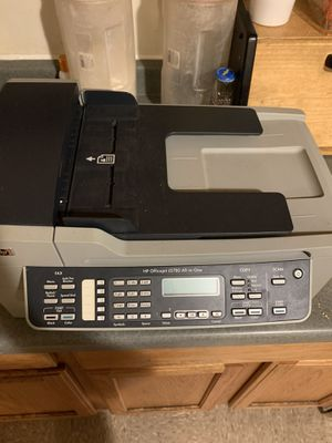 Fax machine copier and scanner for Sale in Minneapolis, MN