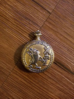 Taz Pocket Watch for Sale in Harrisonburg, VA