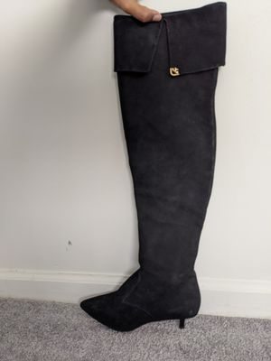Tory Burch winter tall boots - 7M - New for Sale in New Brunswick, NJ