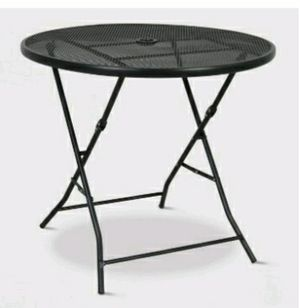 Foldable patio table for Sale in South Gate, CA