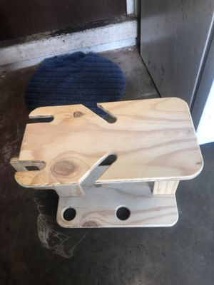 Fishing rod holder for Sale in Aloma, FL