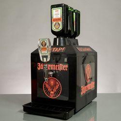 Jager 3 Bottle Cold Shot Dispenser for Sale in Alhambra,  CA