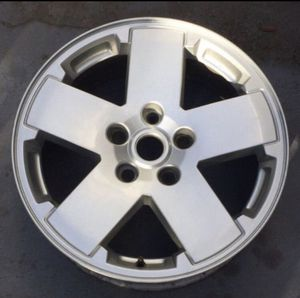 1 Jeep Factory OEM 18 Wheel for Sale in Orlando, FL