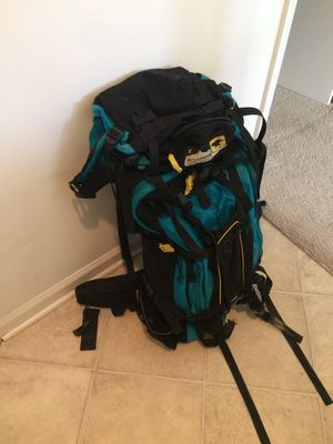 Mountainsmith backpacking pack for Sale in Greenville, NC