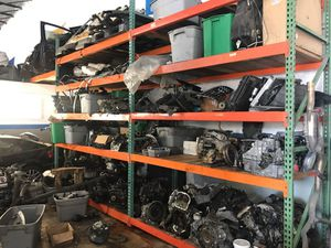 Lots of Volkswagen and Audi parts for Sale in Opa-locka, FL