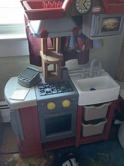Kids Kitchen for Sale in Bristol,  RI