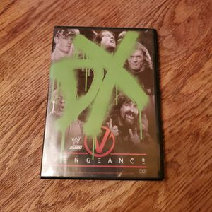 WWE DX Vengeance DVD for Sale in Woodburn, OR