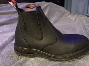 Redback work boots for Sale in Glendale, AZ