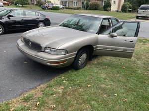97 Buick LeSabre Limited TRADES ONLY for Sale in Williamsport, PA