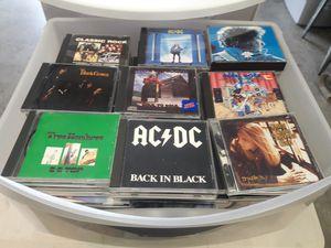 Music cd's for Sale in Everett, WA
