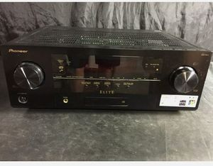 RECEIVER 7.1 CH. ELITE PIONEER for Sale in Schaumburg, IL