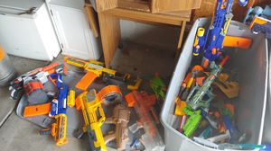 20 + Assorted Nerf Guns for Sale in Columbus, OH